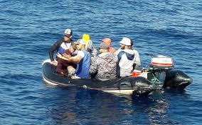 الباييس تنشر تقريرا حول انفجار هجرة المغاربة الى اسبانيا وتعتبر اعتقال الزفزافي ورفاقه من أهم أسباب ذلك