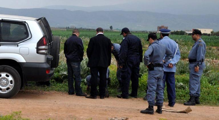 الناظور: اعتقال ستة اشخاص بتهمة اختطاف شاب في العشرينات