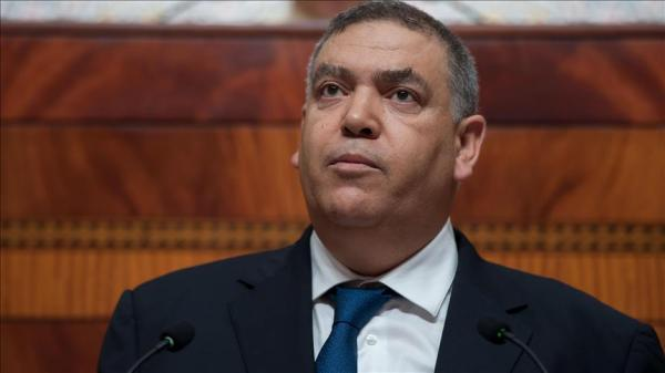 وزير الداخلية يقاضي الفنان الساخر بزيز بسبب حراك الريف؟؟