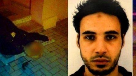 تنظيم داعش الإرهابي يتبنى هجوم ستراسبورغ