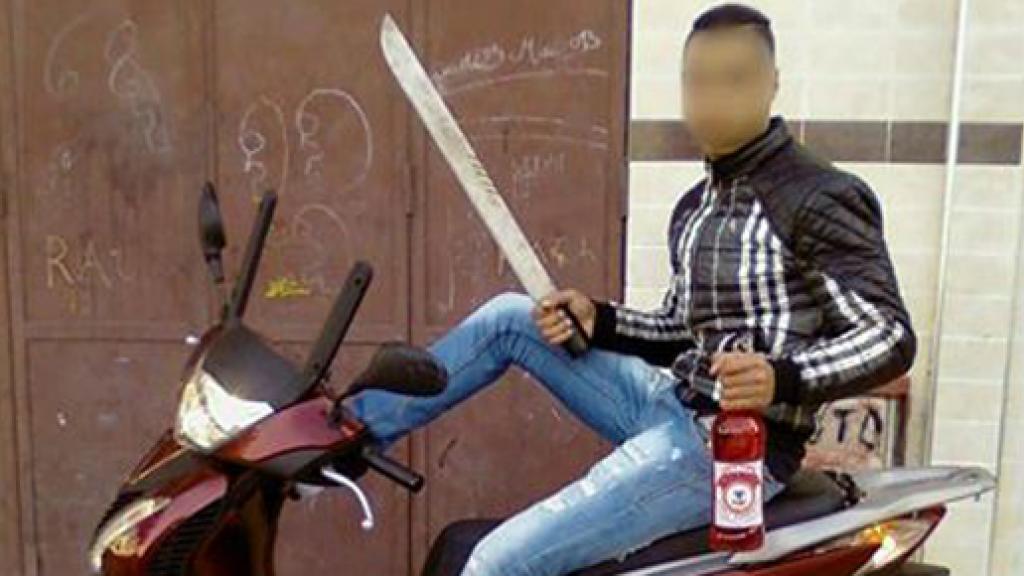 الناظور: عصابة خطيرة تستهدف سائقي السيارات