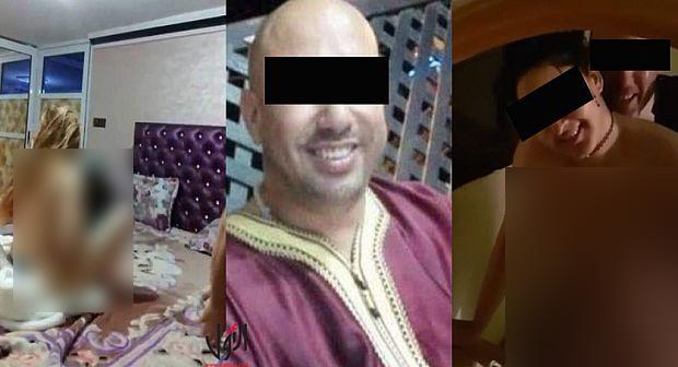 تفاصيل جديدة: راقي بركان أمام المحكمة.. عدد الضحايا بلغ 15 امرأة بينهن ناظوريات