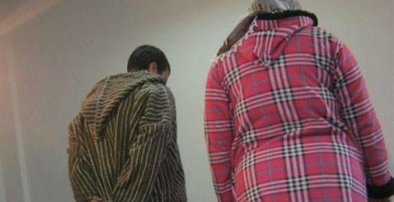 الناظور: الشرطة تداهم وكرا و تعتقل شخصا وخليلته بتهمة الخيانة الزوجية
