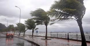 الأرصاد: أمطار ضعيفة ورياح جد قوية تصل إلى 100 كلم في الساعة يوم الجمعة بالناظور..
