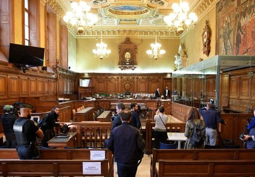 إسبانيا تقضي بسجن مهاجر مغربي 10 سنوات بسبب الاغتصاب والتهديد بالقتل