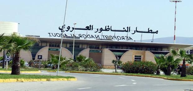 710 ألف مسافر عبروا مطار الناظور في 2018 مقابل 79 الف في الحسيمة