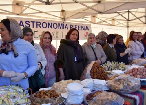 روبورتاج..بحضور حاكم مليلية.. إحتفالات السنة الأمازيغية تجمع المسلم واليهودي والمسيحي
