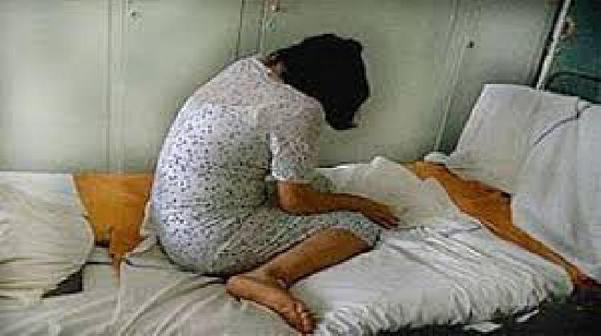 فضيحة الناظور: الشرطة القضائية تعتقل شخصا بتهمة اغتصاب أخت زوجته القاصر و التسبب بحملها