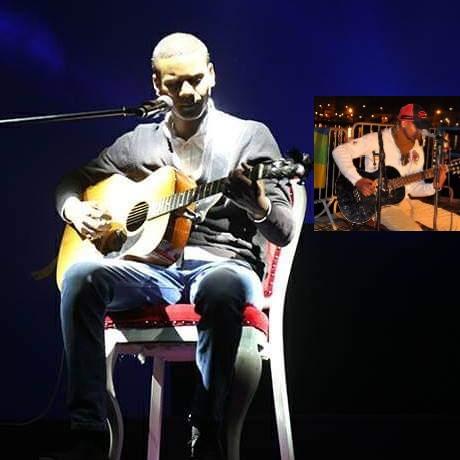 """فيديو : الفنان """"عماد اسافو"""" الملقب بالجوهرة الريفية السوداء، وحامل مشعل الأغنية الريفية الملتزمة"""