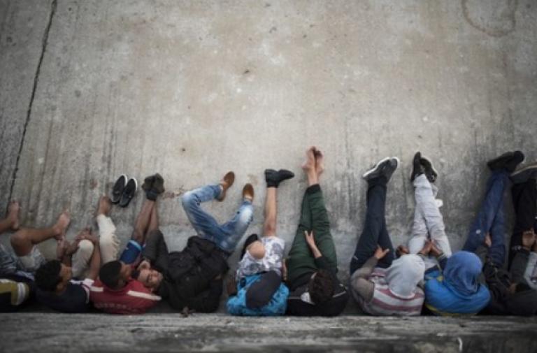 روبورتاج: مهاجرون من الناظور .. على حبال المعاناة بإسبانيا