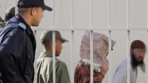 +تفاصيل مثيرة: محكمة ارهاب سلا تدين بطل K1 مغربي بلجيكى بسنتين سجنا لهذا السبب؟