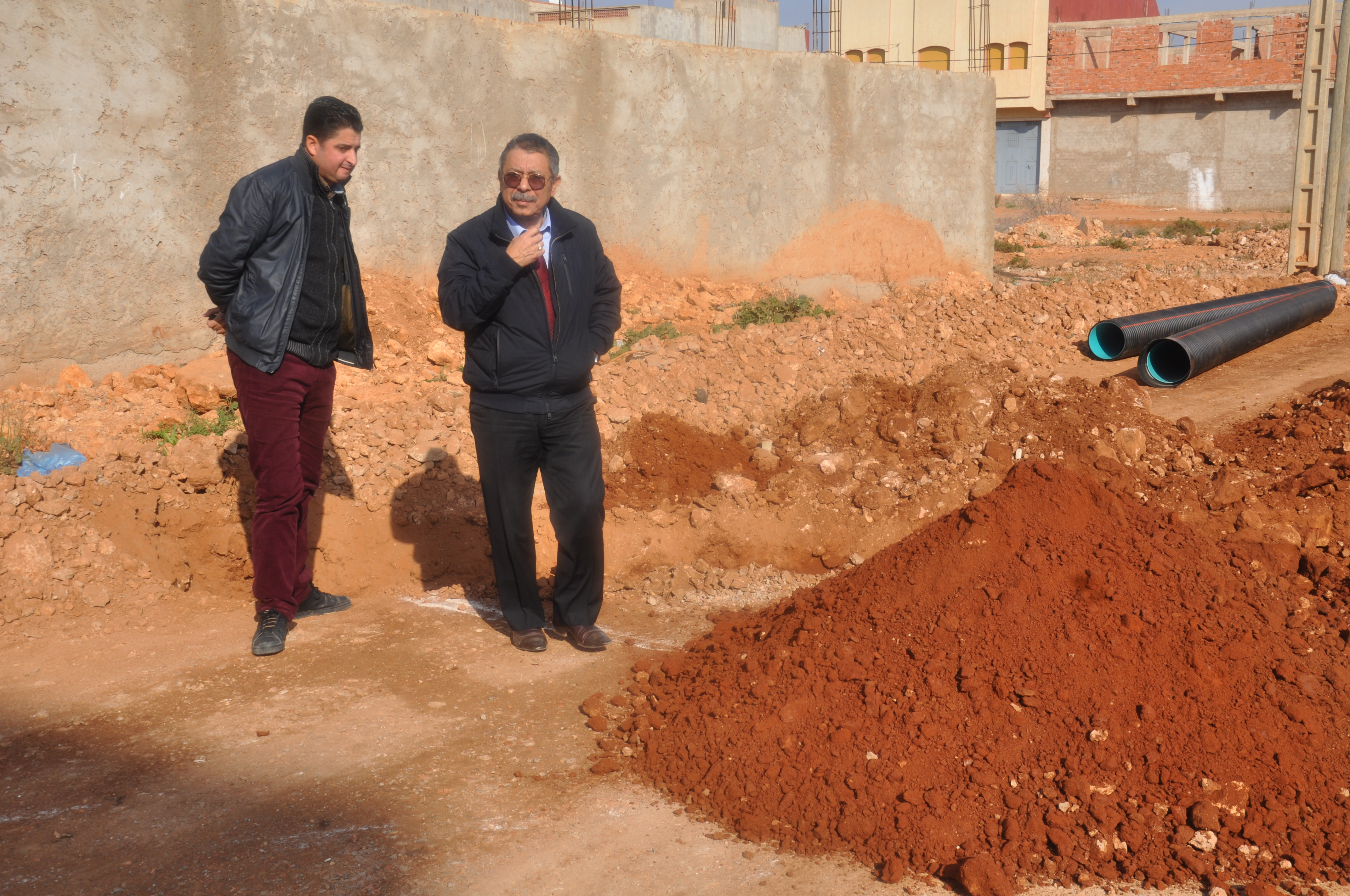 +فيديو.. بالأرقام : أقوضاض رئيس بلدية العروي يعرض حصيلة مجلسه خلال الثلاث سنوات الاخيرة