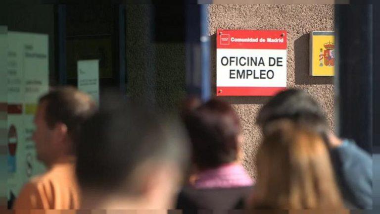 تراجع معدل البطالة وارتفاع كتلة الأجور في اسبانيا خلال 2018