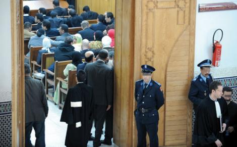 تفاصيل اختطاف واحتجاز مواطنين ضواحي الحسيمة