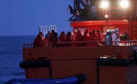 اسبانيا.. محاكمة متهمين بعد مقتل 23 مهاجرا سريا في رحلة انطلقت من الناظور
