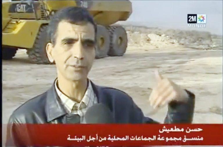 بالشفاء العاجل: المهندس حسن مطعيش مدير مجموعة جماعات الناظور يخضع لعملية جراحية