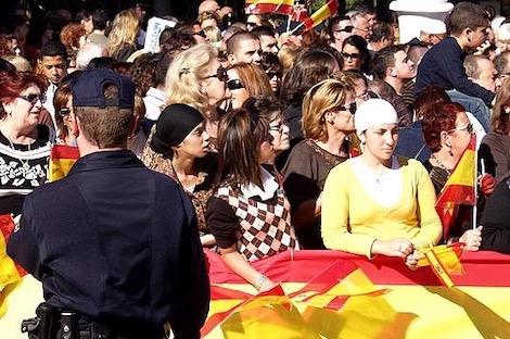 إسبانيا تشدد مسطرة حصول الريفيين على الجنسية في مليلية