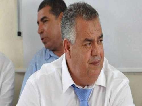 هل يستعد رئيس بني انصار عبد الحليم فوطاط للنزول من التراكتور لركوب الحمامة