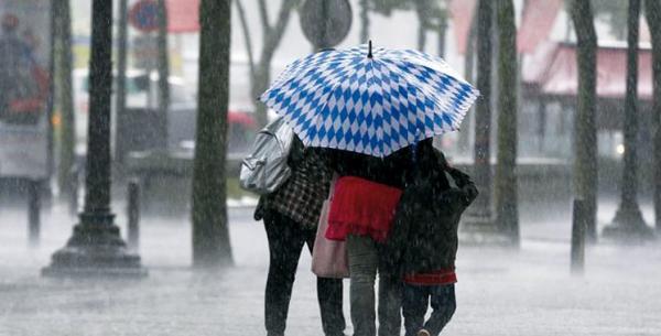 هذه هي مقاييس التساقطات المطرية بالناظور و الريف خلال 24 ساعة الماضية