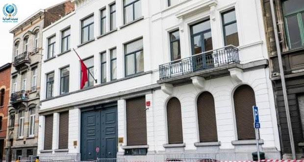 القنصلية العامة للمملكة المغربية ببروكسيل أول قنصلية تطبق الدورية المشتركة رقم 352