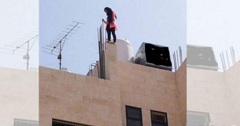 مأساة جديدة بالناظور: فتاة بين الحياة والموت بعد اقدامها على الإنتحار من سطح منزلها بسبب؟