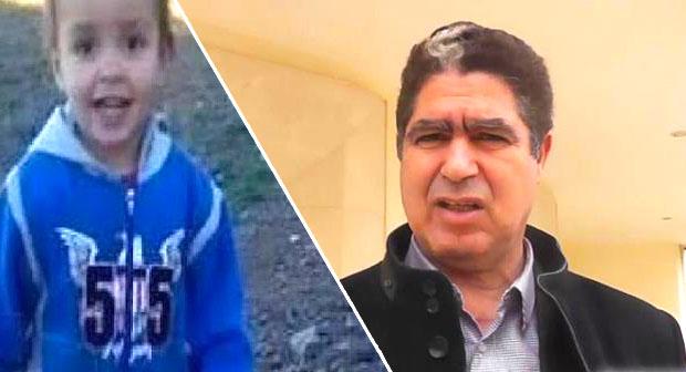 +فيديو..محامي عائلة الطفلة إخلاص: التحقيق يجب أن يمر في سرية تامة