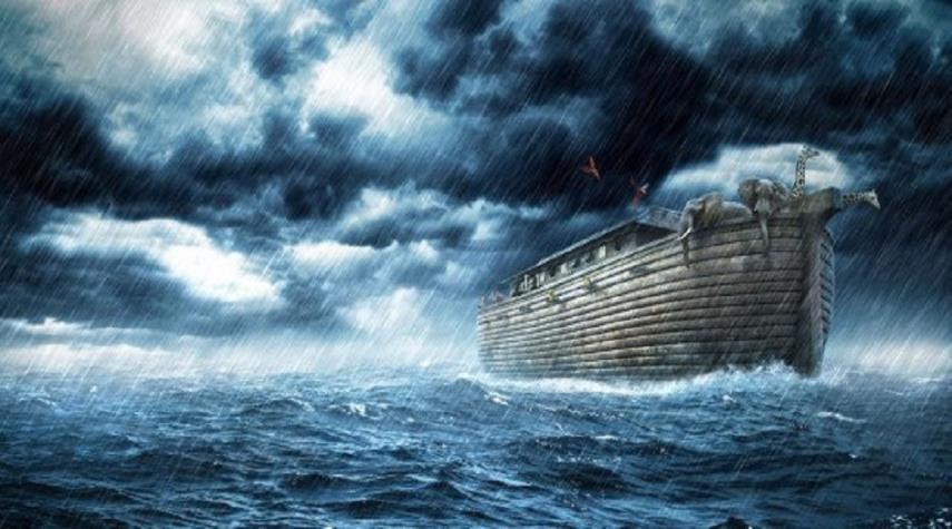 فيديو عجيب: سيدنا نوح عاش 71 سنة فقط و ليس 950..كيف؟