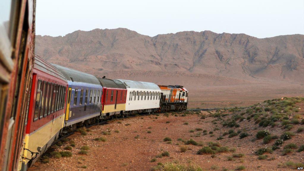 قطار قادم الى الناظور يتسبب في وفاة شاب بتازة