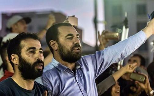 أحمجيق يشيد بمسيرة بروكسيل من وراء القضبان: تضحياتنا لن تذهب سدى