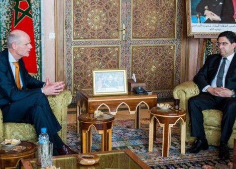 بسبب طرد صحافي من الناظور.. المغرب وهولندا يتجهان نحو أزمة دبلوماسية جديدة
