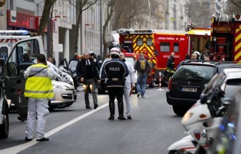 اسبانيا..مغربي يطلق النار على الشرطة والسلطات تضعه على قائمة المطلوبين