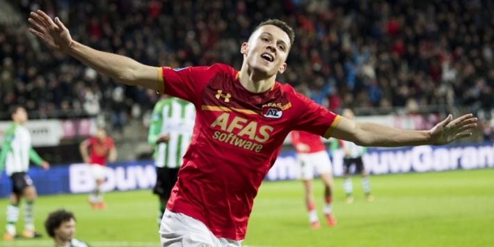 رغم الضغط الهولندي: ابن الريف اسامة الادريسي يختار اللعب رسميا مع المنتخب المغربي