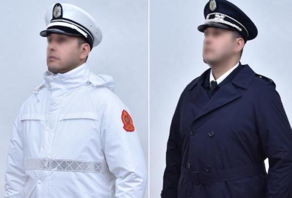مديرية الحموشي تكشف عن الزي الوظيفي الجديد لعناصر الشرطة بالناظور (صور)