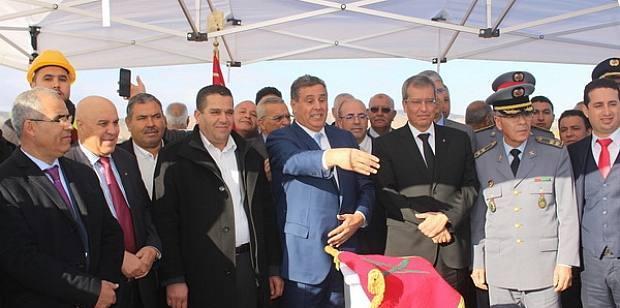 وزارة أخنوش تستثمر 770 مليار سنتيم على مخططها الفلاحي بجهة الناظور و الشرق