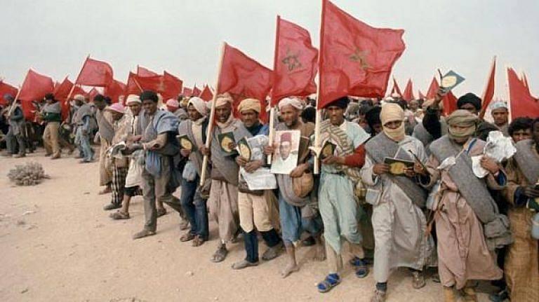 المسيرة الخضراء..مسيرة شعبية أذهلت العالم وألهمت أجيال المغرب (فيديو)